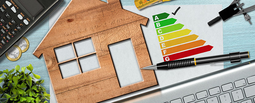 Choose energy efficiency for your home
